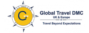 Global Travel DMC Logo