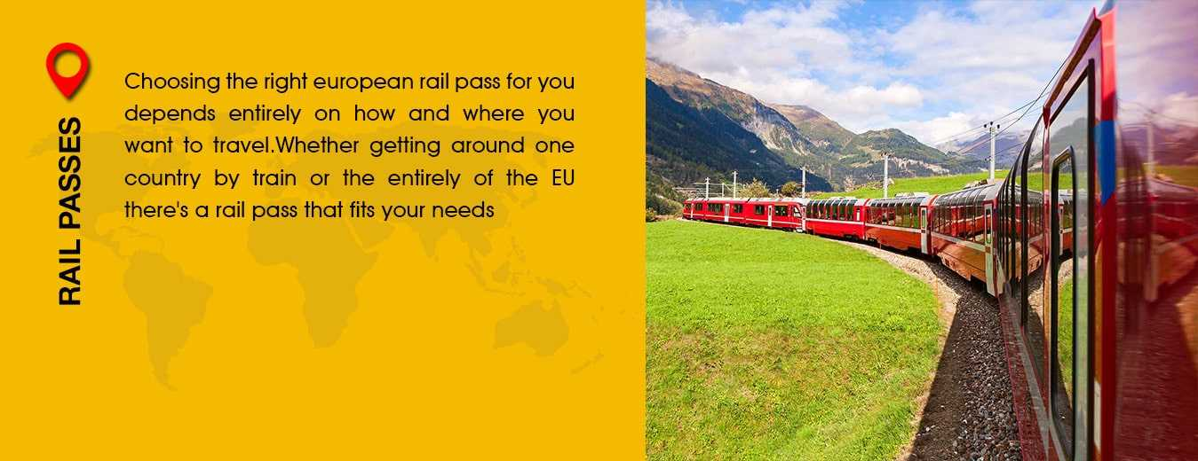 Rail Pasees Packages From India Delhi Global Travel Dmc